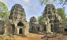 medieval cities cambodia - Bing images