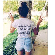 Girl Power | Positive Self Esteem | Self-Image | Women's Empowerment | Self Love http://www.BeYourOwnYou.com