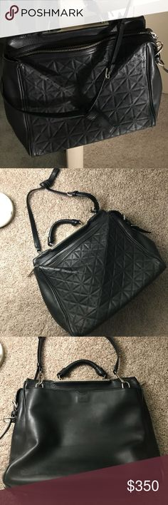 a4dca0660658 Spotted while shopping on Poshmark  Phillip Lim-Quilted  Ryder  Satchel