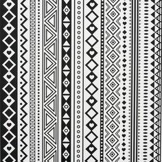 10 m x 53 cm Non-woven tapet Doodle Art Designs, Doodle Patterns, Zentangle Patterns, Mandala Pattern, Doodle Art Drawing, Mandala Drawing, Art Drawings, Mandala Tattoo, Mandala Art Lesson