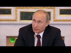 Putin: Prince Charles' Hitler remark unacceptable, unroyal behavior