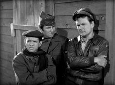 LeBeau, Newkirk, and Hogan
