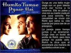 Cine Bollywood Colombia: HUMKO TUMSE PYAAR HAI