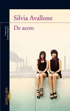 De acero (Silvia Avallone)