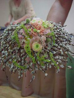 awesome bouquet by Edyta Zajac-Chrusciel