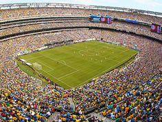 Met Life Stadium - New York