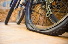 How to change a Bike Tire - Fix Flats On-The-Go with a Bike Repair Kit   Merrell