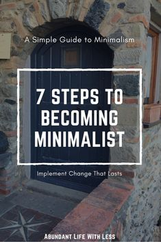 How to Become a Minimalist | Declutter Like a Minimalist | Minimalism with Kids | Minimalist Mom | Declutter once and for all | Organization that lasts | Minimalism and moms #minimalism #decluttering #minimalistmoms