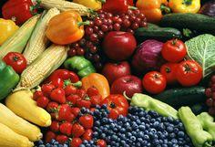 mmmmmmmmm  nie ma nic lepszego do jedzenia na swiecie niz swieze surowe warzywa i owoce !!!  nie ma !