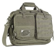 Red Rock Outdoor Gear Navigator Laptop Bag Olive Drab ** Read more  at the image link. This Amazon pins is an affiliate link to Amazon.