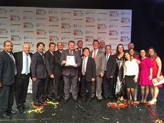 """Legiscor - Tokio Marine é reconhecida como uma das 20 """"Melhores Empresas para Trabalhar"""" pelo GPTW® Brasil   Notícias"""