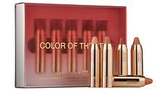 Marsala Layering Lip Collection, $35 | 29Secrets