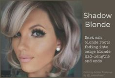 Shadow Blonde