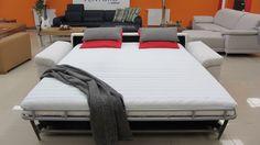 Steel XXL - rozkladacia sedacia súprava na každodenné spanie Vogue, Steel, Bed, Furniture, Home Decor, Decoration Home, Stream Bed, Room Decor, Home Furnishings