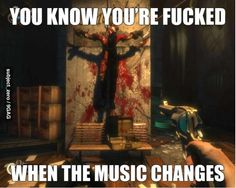 FPS gamers will know