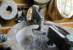 tools•PlumTreePottery Cool Tools, Cool Stuff, Easel, Artists, Art