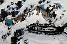 Timberline Lodge a must-do Oregon ski/snowboard experience; think I'll see it without the snow | OregonLive.com
