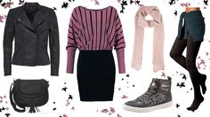 Friday Favourites // Shop The Look