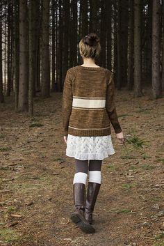 Ravelry: Whitewood pattern by Melissa Schaschwary