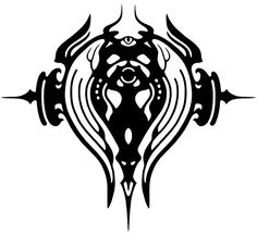 Emblem from Pandora's Tower