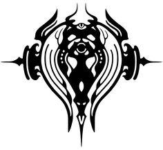 Emblem from Pandora's Tower