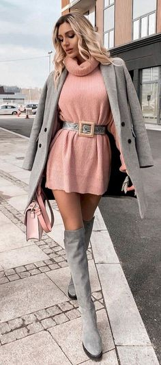 Look Pretty Casual Chic Spring Outfits For Women 33 Paris Spring Outfit, Paris Outfits, Cute Spring Outfits, Spring Fashion Outfits, Boho Fashion, Girl Outfits, Cute Outfits, Cheap Fashion, Street Fashion