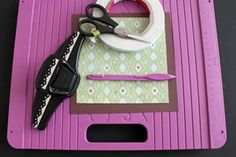 The Crafter's Companion - Creating Boxes Tutorial - Splitcoaststampers