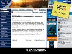 ::Náutica Online:: Acesse o link da matéria @nauticaonline http://www.nautica.com.br/noticias/viewnews.php?nid=ult80d92027d93c3df230dd4e1619c96e35
