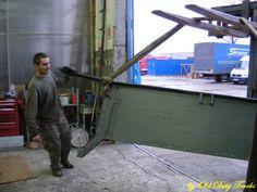 International Harvester Company M5A1 (halftrack)   Old Duty Trucks