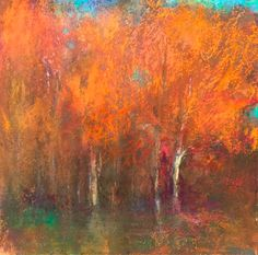 ignited by Loriann Signori Pastel ~  x