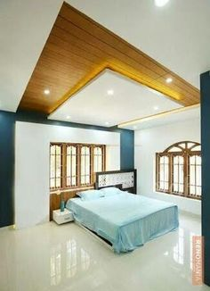6 Easy And Cheap Tricks: False Ceiling Bedroom Spices false ceiling layout living rooms.False Ceiling Dining Lighting Ideas false ceiling design home.False Ceiling Design Home. Wooden Ceiling Design, Ceiling Design Living Room, False Ceiling Living Room, Bedroom False Ceiling Design, Wooden Ceilings, Bedroom Ceiling, Bedroom Lighting, Pop Design, Layout Design