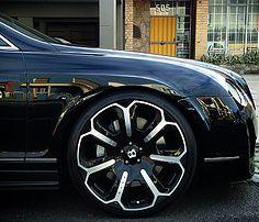 rims......Bentley