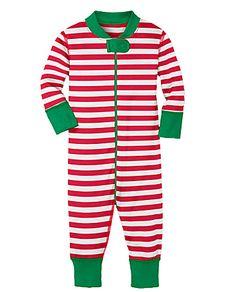 Hanna Andersson classic #Christmas pajamas
