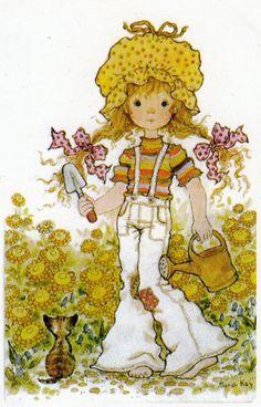 Sara Kay Illustration*