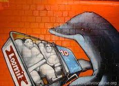 graffitis -
