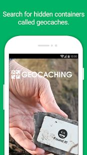 Join the world's largest treasure hunting community with the official app for geocaching. Whether you are off to find your first geocache or your ten-thousandth, this app is your ultimate geocaching toolbox. There are millions of cleverly hidden containers called geocaches scattered throughout more than 185 countries, just waiting to be found—there are probably even some near you right now.
