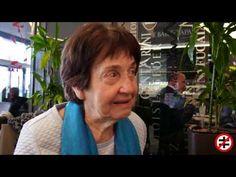 Eva Mosnáková - žena, ktorá prežila holokaust - YouTube People, Youtube, People Illustration, Youtubers, Folk, Youtube Movies