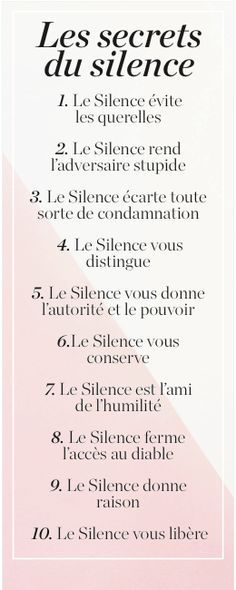 Le Silence est d& Silence is golden The post Silence is golden appeared first on Gastronomy and Culinary. Citation Silence, Silence Quotes, Quote Citation, Positive Attitude, Positive Quotes, Burn Out, French Quotes, Positive Affirmations, Decir No