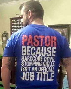 Christians Funny Pictures exists to provide you with at least one funny thing to look at each day.