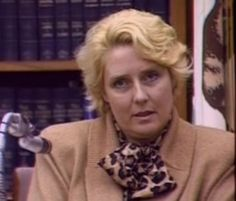 Betty Broderick was sentenced to 32 years to life in prison for the 1989 murders of her former husband, Daniel T. Broderick III, and his 2nd wife, Linda Kolkena. Daniel had left Betty for Linda. On April 22, 1989, 10 days after what would have been Dan and Betty's 20th anniversary, Dan and Linda were married. 7 months later, Betty snuck in to Dan's home & shot the couple to death while they slept. Betty turned herself but claimed that she had never planned to kill them.