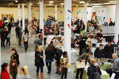 London « Renegade Craft Fair