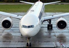 Boeing 777-3F2/ER aircraft picture