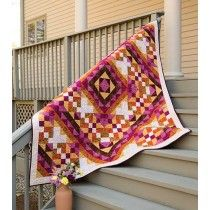 Autumn Reflections Quilt Kit