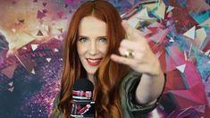 EPICA's Simone Simons Discusses Upcoming Album The Holographic ...