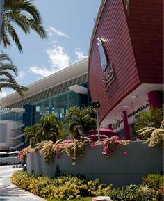 Centro Comercial La Vela, Isla de Margarita, Venezuela #shopping