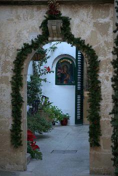 Maglie (Lecce) Apulia, Italy