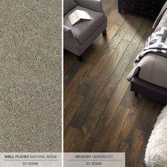 Get help matching different flooring options in your home! Flooring Options, Flooring Ideas, Hallway Carpet Runners, Beige Carpet, Shag Rug, Rugs, Home Decor, Shaggy Rug