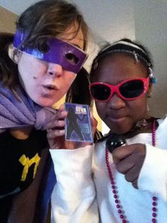 """Big Sister Madeline and Little Sister Kenese created their own superheroes called """"Pop Staria."""" Big Sister Madeline wrote, """"She invented Pop Staria. Match Highlights, Little Sisters, Inventions, Pop, Popular, Pop Music"""