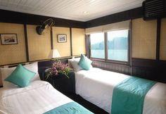Room in Bhaya Cruise