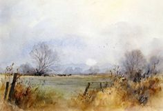david bellamy watercolour - Google Search
